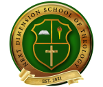 Next Dimension School of Theology